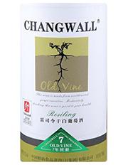 丝网工艺葡萄酒标签
